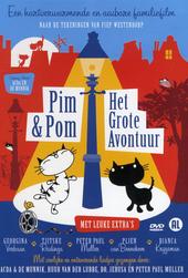 Pim & Pom : het grote avontuur