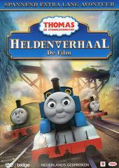 Heldenverhaal : de film