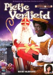 Pietje verliefd : het verhaal van het Sinterklaas journaal