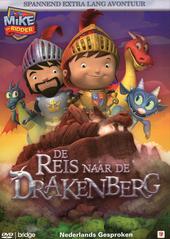 De reis naar de Drakenberg : de film