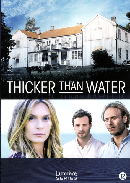 Thicker than water. [Seizoen 1]