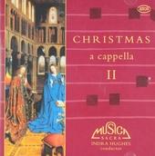 Christmas a cappella II. vol.2