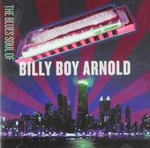 The blues soul of Billy Boy Arnold