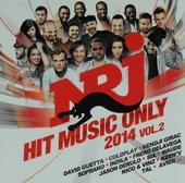 NRJ hit music only 2014. vol.2