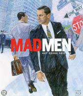 Mad men. Het zesde seizoen