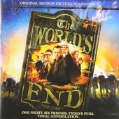 The world's end : original motion picture soundtrack
