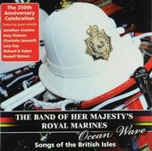 Ocean wave : Songs of the British isles