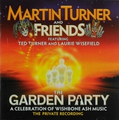 The garden party : The Private recordings