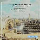 Piano concertos nos. 13-16