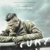 Fury : original motion picture soundtrack