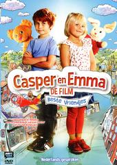 Casper en Emma : beste vriendjes