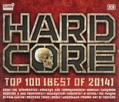Hardcore top 100 : Best of 2014