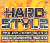 Hardstyle top 100 : Best of 2014