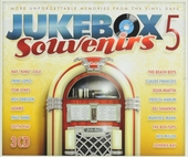 Jukebox souvenirs. 5, More unforgettable memories from the vinyl days