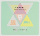Behind the curtain : The lost album