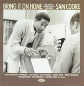 Bring it on home : black America sings Sam Cooke