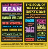A jazz version of Kean ; The soul of Hollywood