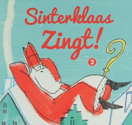 Sinterklaas zingt!. 2