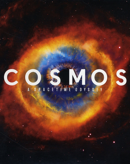 Cosmos : a spacetime odyssey