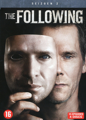 The following. Seizoen 2