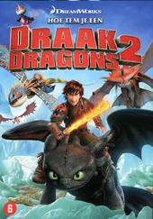 Hoe tem je een draak 2