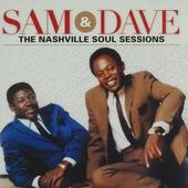 The Nashville soul sessions