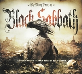 The many faces of Black Sabbath : a journey through the inner world of Black Sabbath