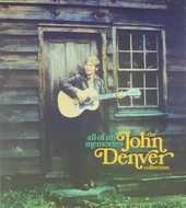 All of my memories : the John Denver collection