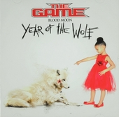 Blood moon : Year of the wolf