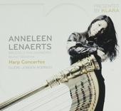 Harp concertos : Glière, Jongen, Rodrigo