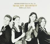 String quartet op. 13