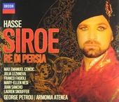 Siroe Re di Persia