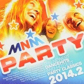 MNM party 2014. 2, The newest dancehits and hottest party classics