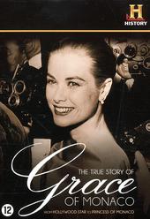 The true story of Grace of Monaco