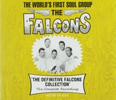 The definitive Falcons collection : the complete recordings