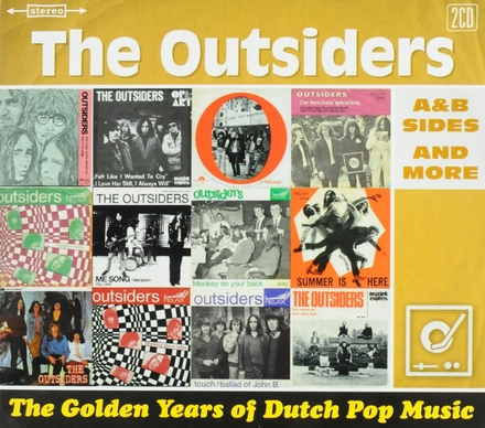 The Outsiders : A & B sides and more