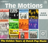 The Motions : A & B sides