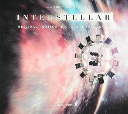 Interstellar : original motion picture soundtrack