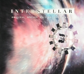 Interstellar : original motion picture soundtrack