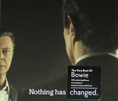 Nothing has changed : the very best of Bowie