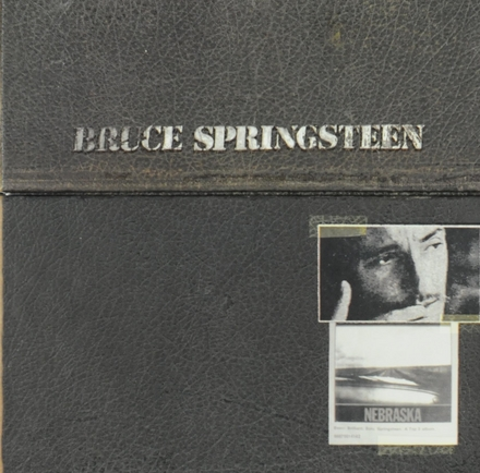 The album collection. Vol. 1, 1973-1984