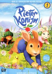 Pieter konijn. 1