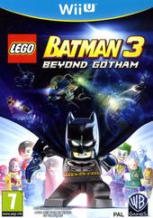 Batman 3 : beyond Gotham
