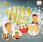 Hits van hier : het beste van 2014