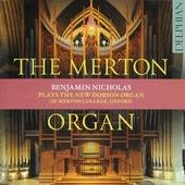 The Merton organ