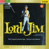 Lord Jim ; The long ships