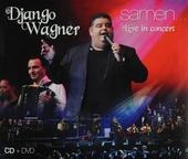 Samen : Live in concert