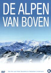 De Alpen van boven