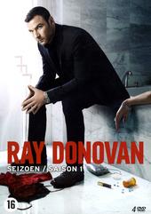 Ray Donovan. Seizoen 1