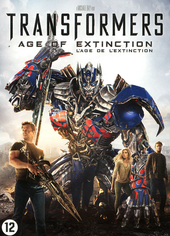 Transformers : age of extinction